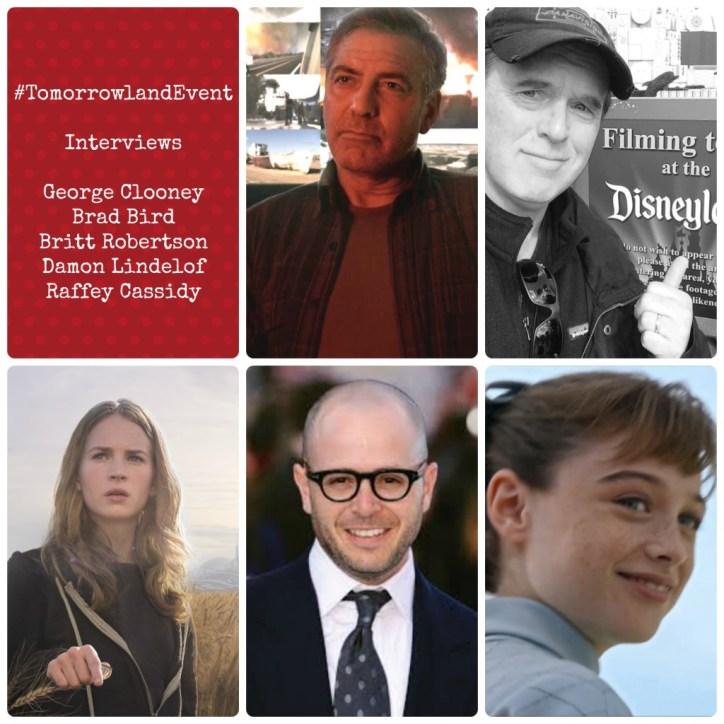 Tomorrowland Event Interviews