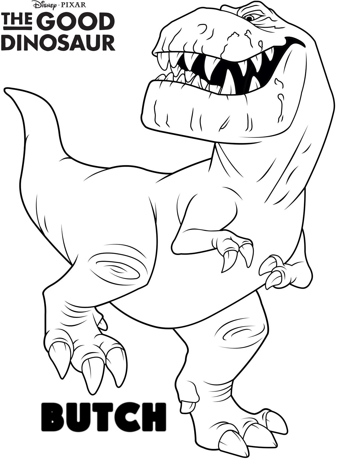 Dinosaur Coloring Pages Online Coloring Home Coloring Coloring Pages