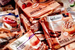 Nutrisystem Blogger