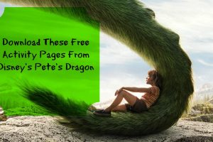 Pete's Dragon Free Downloads