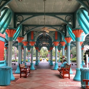 Five Reasons a Stay at Disney's Coronado Springs Resort Is Anything But Moderate