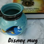 Disney mug of the month: Finding Dory