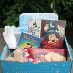 Mickey Monthly – theme park box review