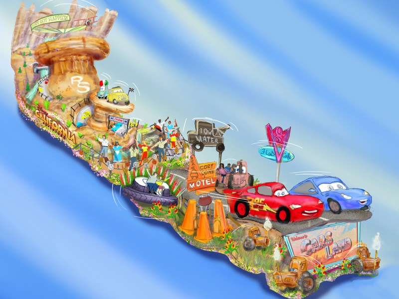 Cars-Land-Rose-Parade