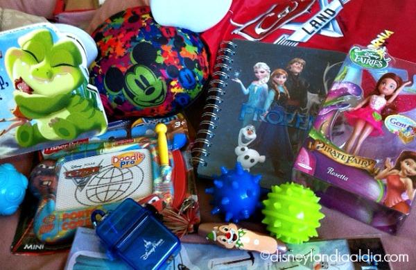 Regalos Disney - old.disneylandiaaldia.com