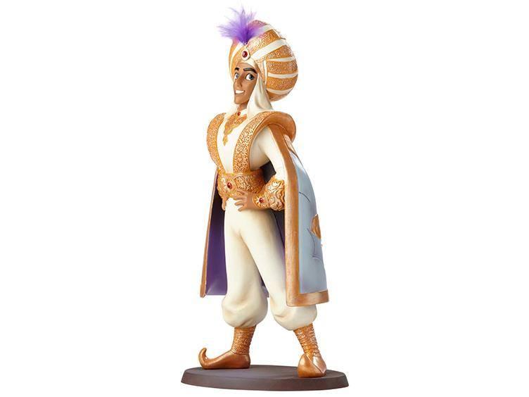 Disney Showcase Couture De Force: Aladdin