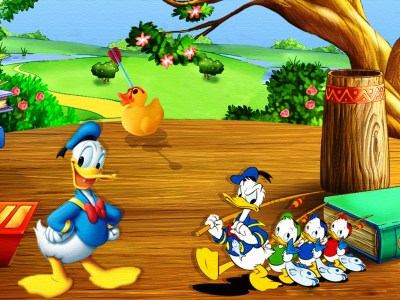 Donald Duck free picture, Donald Duck free image, Donald Duck free wallpaper