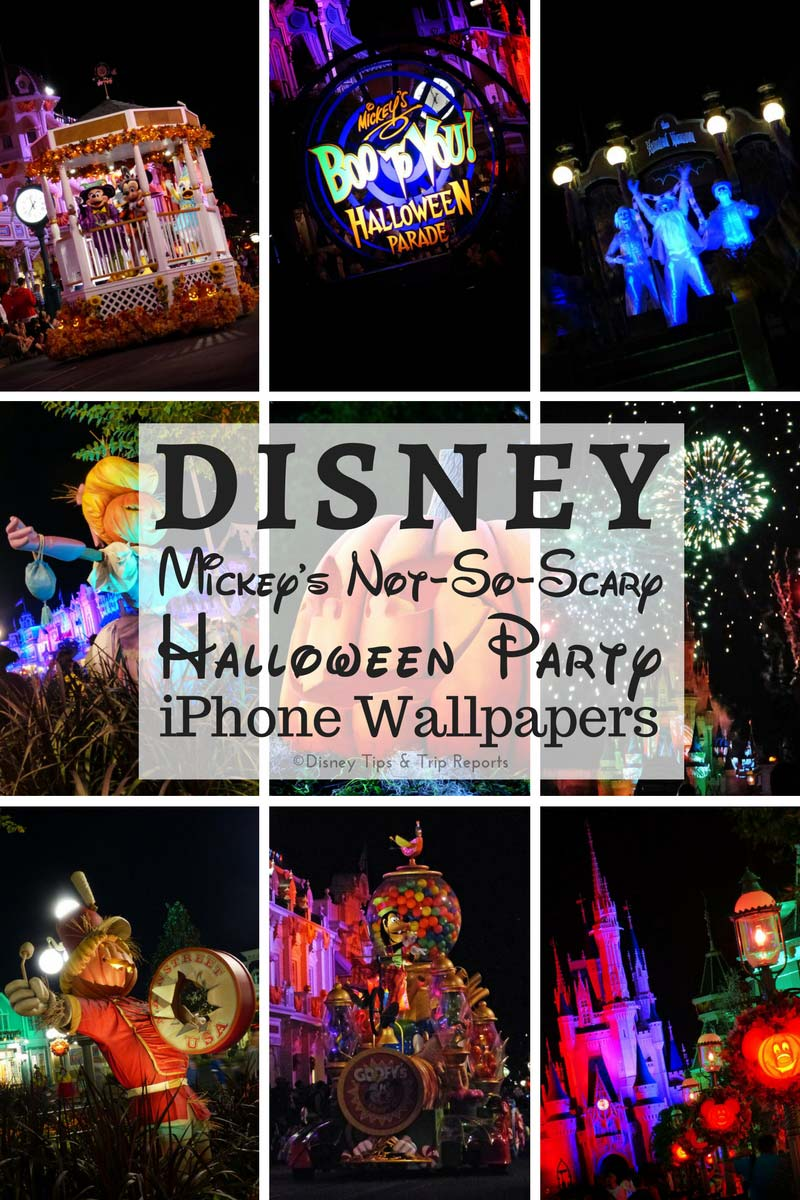 How To Make Wallpaper Fit On Iphone 6 Disney Iphone Wallpapers Mickey S Not So Scary Halloween