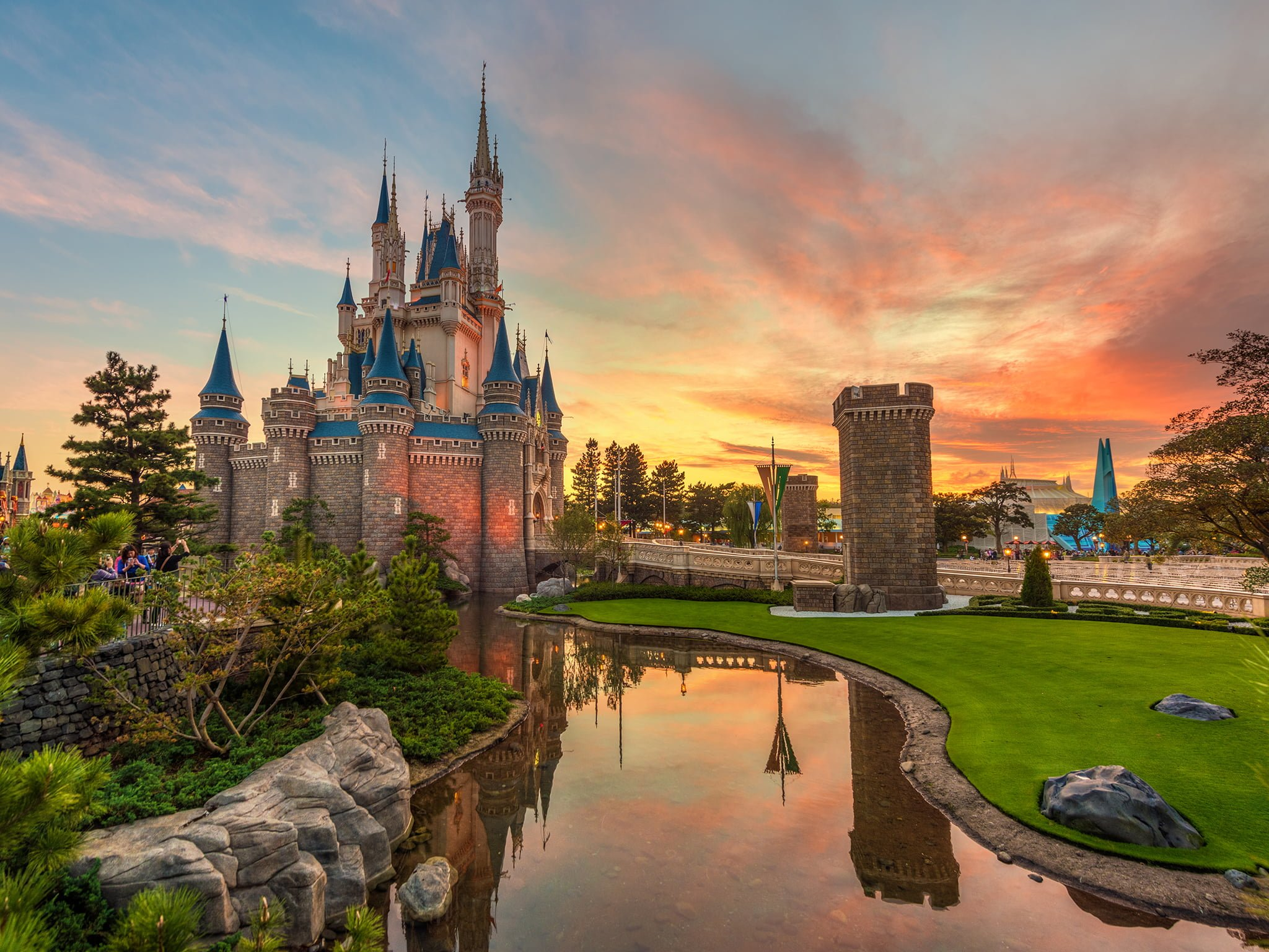 Walt Disney World Iphone Wallpaper Disney Parks Trip Planning Guides Disneytouristblog