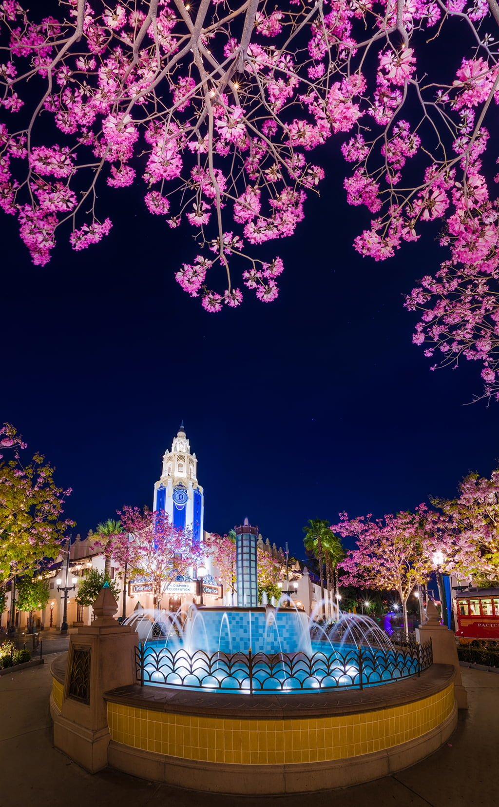 Iphone 6 Quote Wallpapers Disneyland Spring 2016 Construction Update Disney