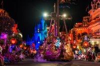 2016 Mickey's Not So Scary Halloween Party Recap - Disney ...