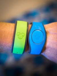 MagicBand 2 Photos & Unboxing - Disney Tourist Blog