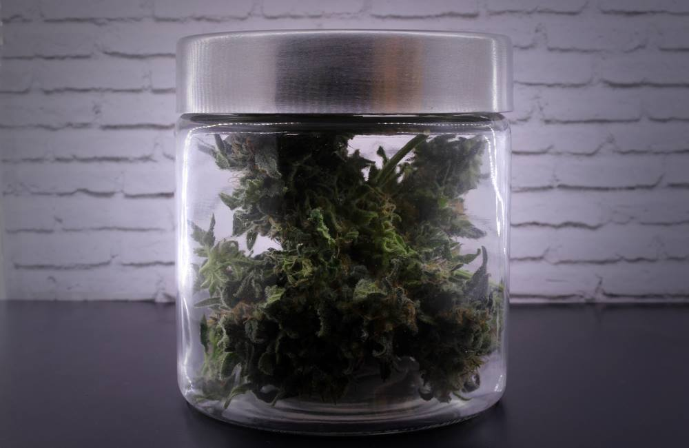 A Brand To Watch Kush Bottles Inc Weed Storage Container