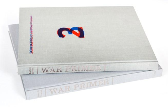 war primer 1 and 3