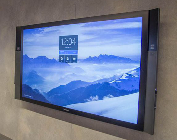 Maverick Announces New Services to Support Microsoft Surface Hub - microsoft surface support number
