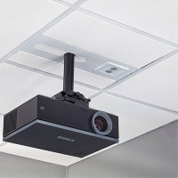 Chief SYSAUBP2 Suspended Ceiling Projector System with ...