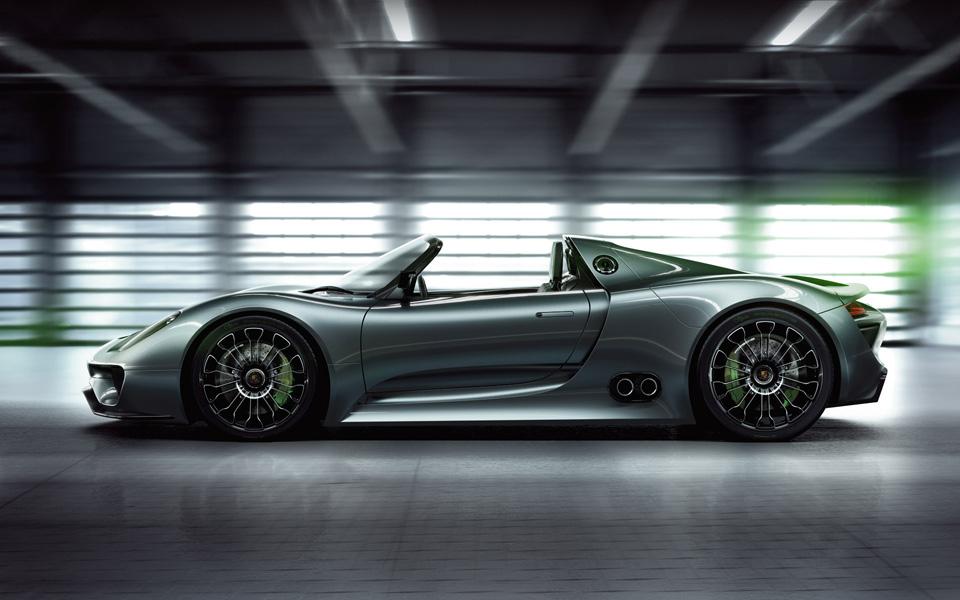 3d Silver Grey Wallpaper Ideas For 918 Spyder Colors Rennlist Porsche