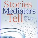 ABA Book | Stories Mediators Tell