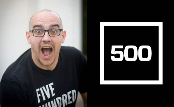 Beneath the Cherry Blossoms with Dave McClure Podcast