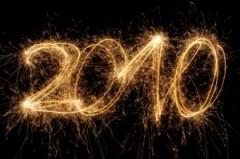 I buoni propositi per il 2010