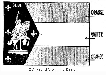 Krondl's Winning Design