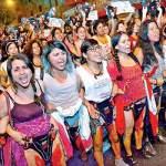 Chola Contravisual: una nueva mirada al feminismo
