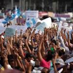 Cuando la presión ciudadana cambió un gobierno en Guatemala