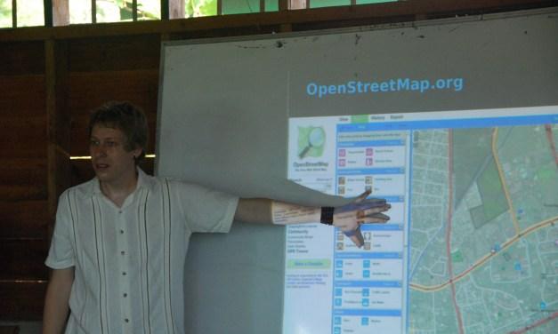 MapaNica: la comunidad de software libre que quiere mapear Nicaragua