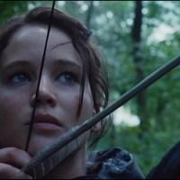 Hunger Games ispira un rinnovato interesse per il tiro con l'arco