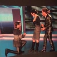 Hunger Games Exhibition: still inedite dei film della saga