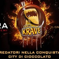 Concorso: Choco Krave ti porta alla Hunger Games Exhibition