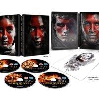 Le edizioni DVD e Blu-ray di Hunger Games: Il Canto della Rivolta - Parte 2