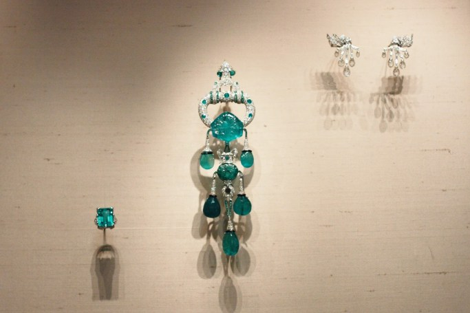 Marjorie Post's jewelry collection at Hillwood