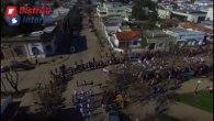 Gracias al material aportado por Estudio Uno, la productora propiedad de Ignacio Mancini, una vez más compartimos imágenes aéreas de los acontecimientos vividos durante los festejos del Bicentenario, en este […]
