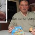 Daniel Avalos, un vecino de nuestra ciudad compró, como lo hace habitualmente, un paquete de las galletitas que se aprecian en las imágenes, salvo que esta vez al abrir el […]