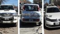 El rimero tuvo lugar alrededor de las 8:30 en la esquina de Paso y San Martín y ocurrió cuando una Volkwagen Saveiro que era conducida por Marcelo Aguilar (Izoca), que […]