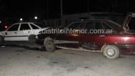 Ocurrió entre un Ford Escort y un Renault 21 alrededor de las 22:00 horas y no arrojó heridos. La colisión que dejó a los rodados en el estado que se […]