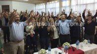El diputado de la UCR portador de uno de los apellidos más ilustres de la democracia argentina, mantuvo ayer por la tarde un encuentro con afiliados y simpatizantes del centenario […]