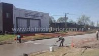 La Municipalidad de General Pinto, distrito al que pertenece la localidad, a través de la Secretaría de Servicios Públicos, asfaltó en hormigón rígido la cuadra de la calle Buenos Aires, […]