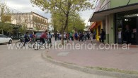 Efectivos de la Policía Comunal, tal como anticipara el Sec. de Seguridad, intervino esta tarde 'levantando' de la esquina de Arenales y Rivadavia al menos dos bicicletas de las tantas […]