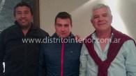 Anoche, Mario Sosa, Ignacio Gulminelli y Walter Alvarez, lo confirmaron luego de reunirse para llevar a cabo en conjunto el servicio de cantina en el marco del Festival Solidario que […]