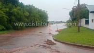 Las copiosas lluvias de las últimas horas sumadas al agua existente en las inmediaciones de la localidad perteneciente al partido de General Villegas terminaron por desbordar la situación por lo […]
