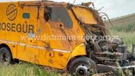 El rodado siniestrado pertenece a la empresa Prosegur y se siniestró ayer en horas de la mañana en el cruce de la ruta 188 y Balsa; según su conductor en […]
