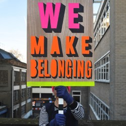 Morag Myerscough Belonging