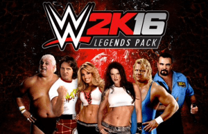 wwe2k16legends