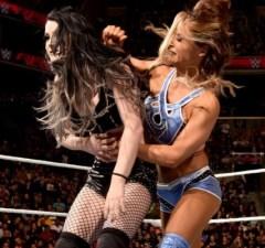Paige vs Emma