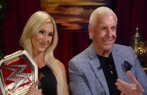 Charlotte and Ric