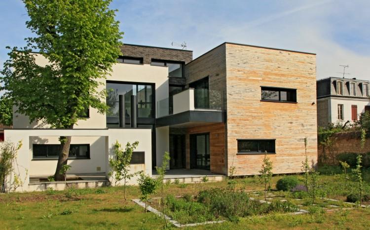 loft-2-plan-maison-etagejpg (3979×2235) archi Pinterest