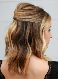 Simple Ways To Wear Your Hair To A Wedding | Diva in Me