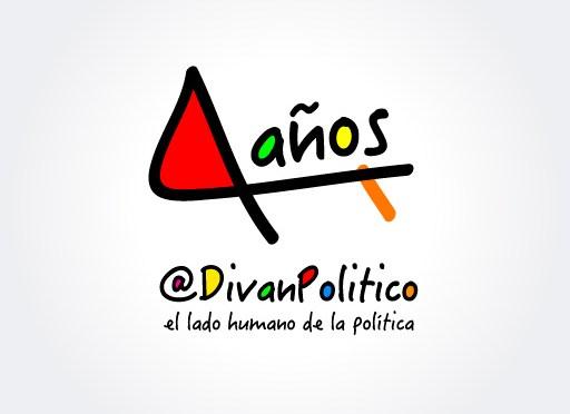 Celebramos cuatro años de Diván Político